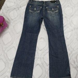Harley Davidson size 12 Jeans